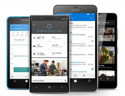 Windows 10 Mobile: Was mir gefällt, was mich noch stört