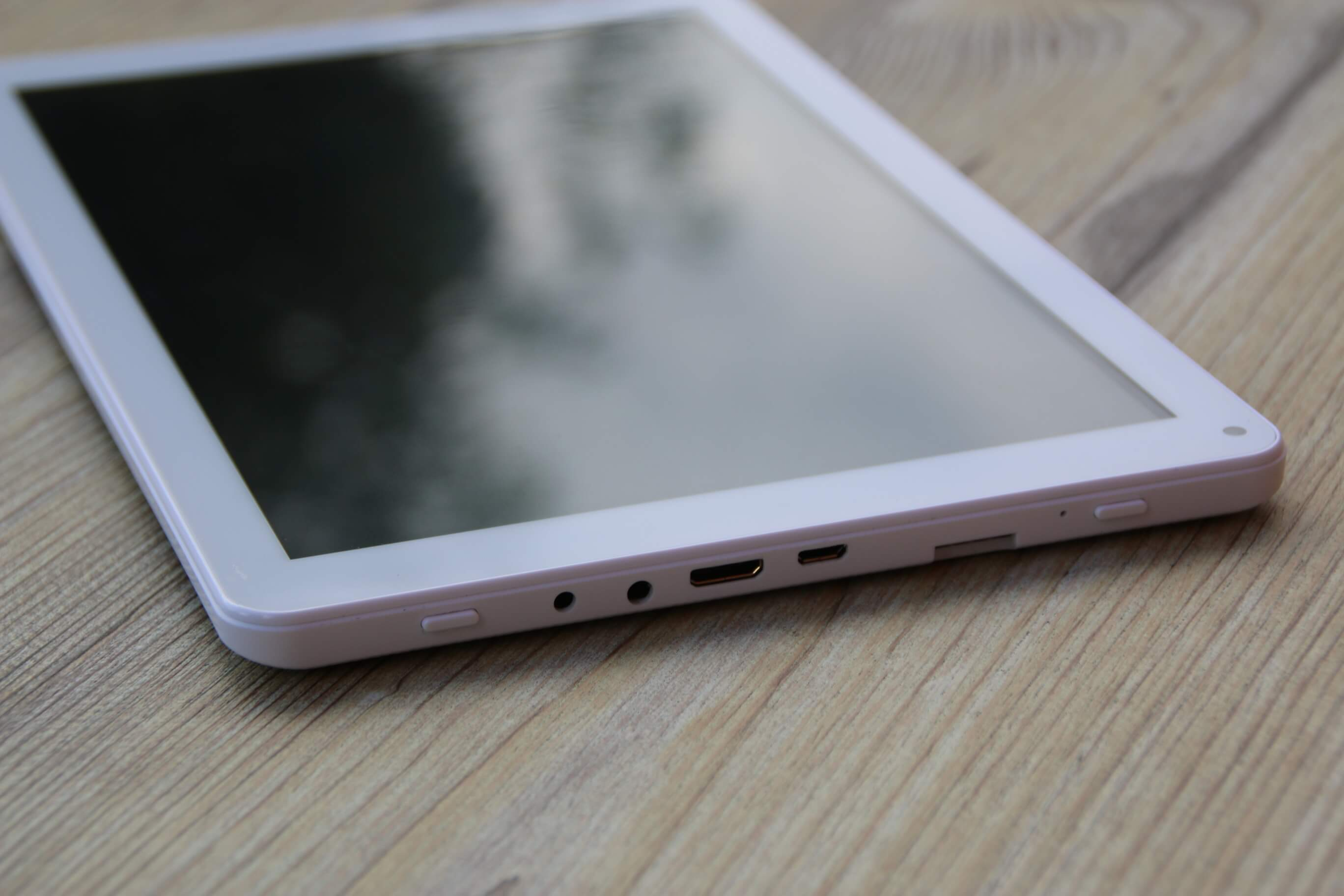 android tablet mp man mp100i im test der. Black Bedroom Furniture Sets. Home Design Ideas