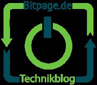 Bitpage.de – Der Technikblog Logo