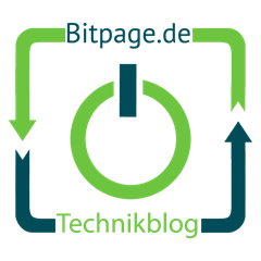 Bitpage.de – The techblog