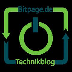 Bitpage.de – Der Technikblog