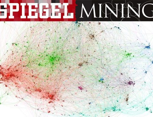 SpiegelMining: Das verrät uns das Daten bunkern und analysieren von Spiegel Online