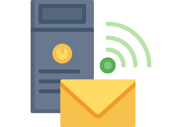 PHP Mails versenden lassen ohne eigenen Mailserver
