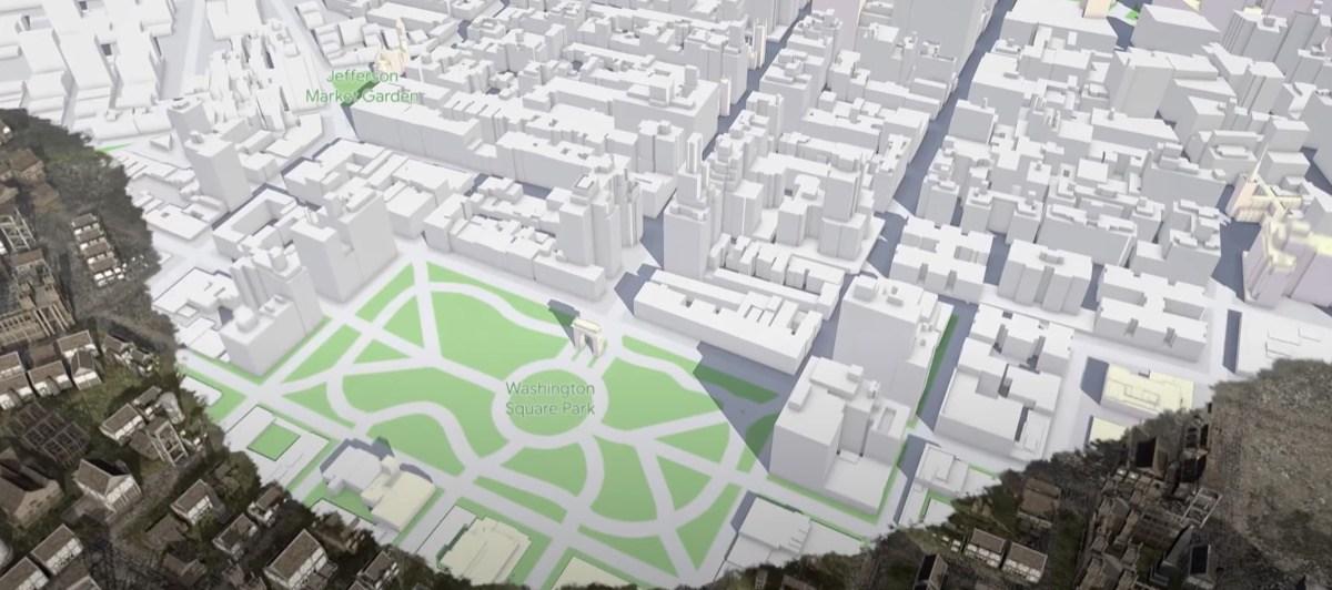 Google Maps API jetzt offen für Spieleentwickler