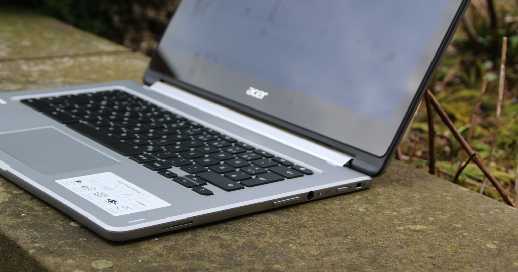Acer Chromebook R13 im Test: Lohnt sich das reines Online-Betriebsystem Chrome OS?