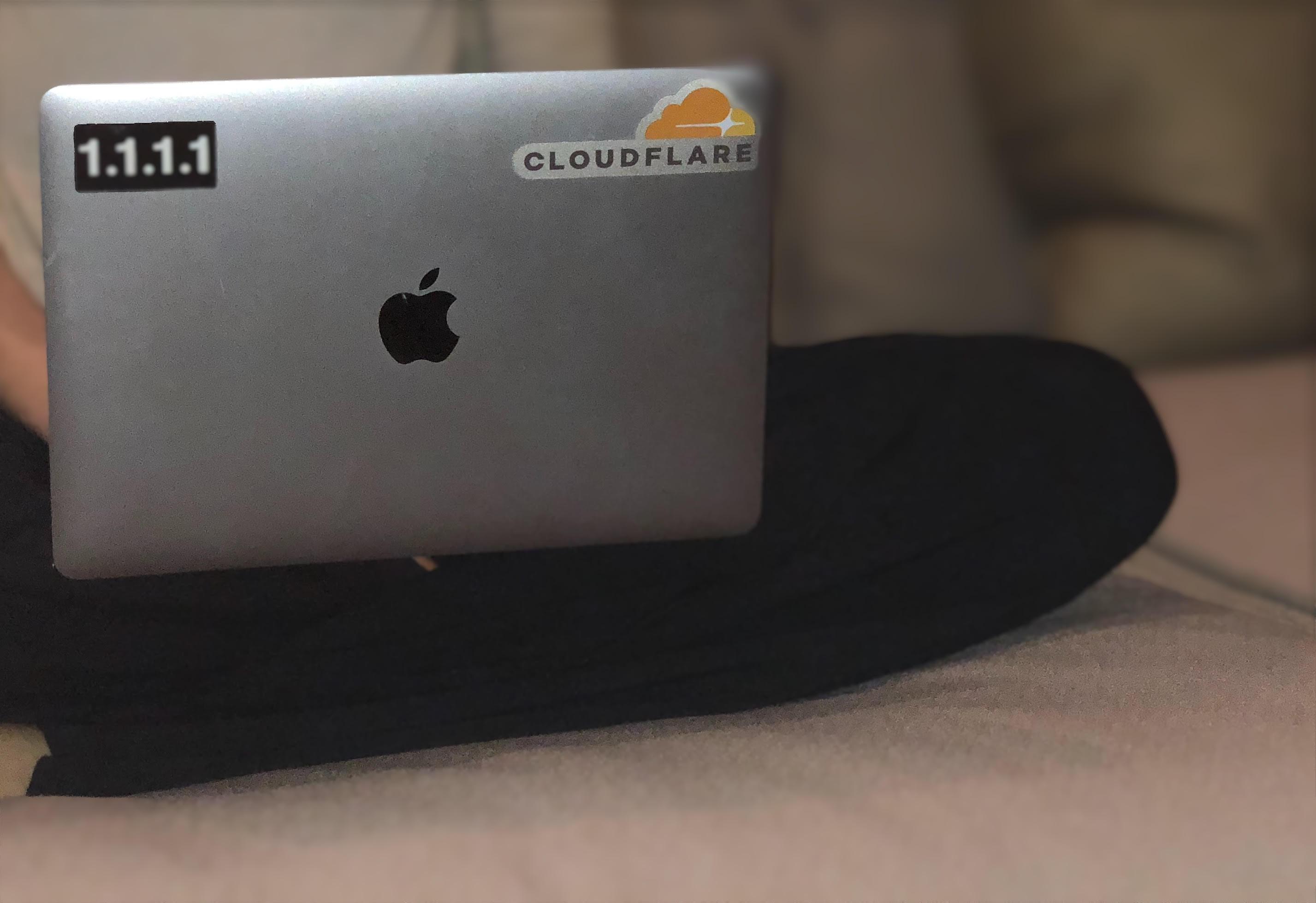 Cloudflare startet neuen DNS-Server 1.1.1.1.
