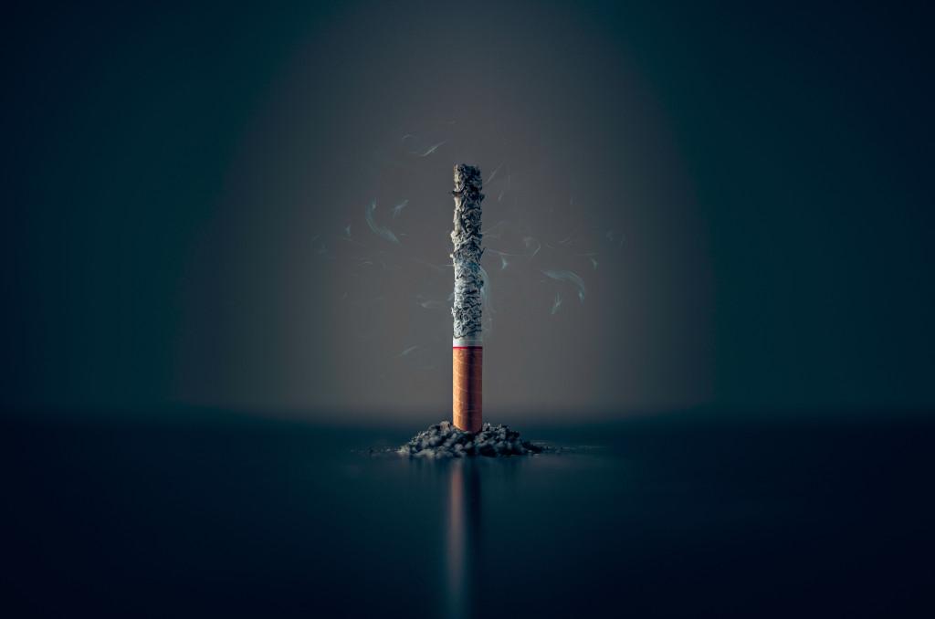 Vierter Versuch das Rauchen aufzuhören