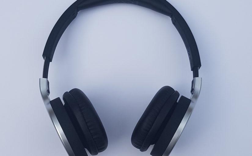 Super günstig Bluetooth-Kopfhörer ISY IBH 2100-BK im Test